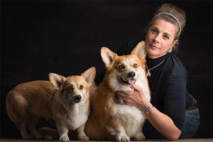 Corgi puppies, Double Creek, Paul Croes, Welsh corgi pembroke puppies